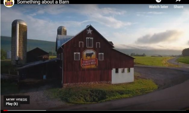 Something about a Barn