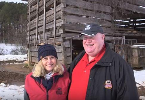 Shared Values Unite Chefs, Farmers