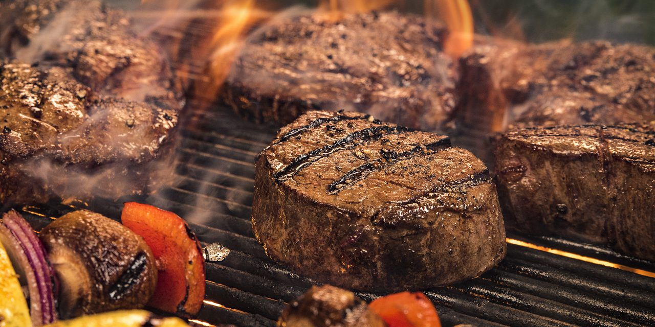 <em>Certified Angus Beef</em> <sup>®</sup> at 40: the beef community's brand