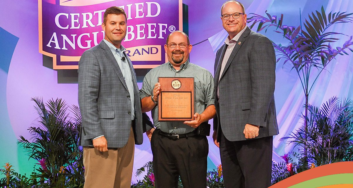 Associated Wholesale Grocers – Memphis recognized for sales