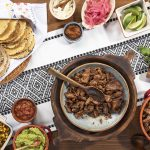 Celebrate Día De las Madres with a Family Feast