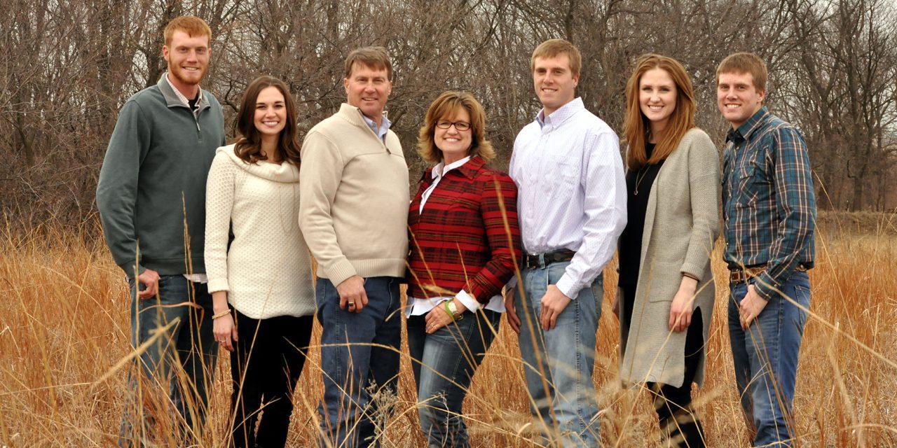 Brand the Barn: Blythe Family Farms