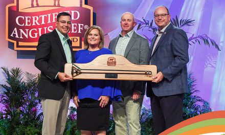 Tradition, trust, meet innovation at Bledsoe Cattle