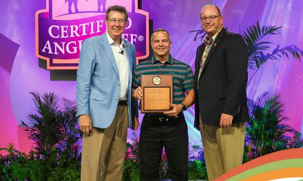 Buckhead Meat of Houston recognized for sales