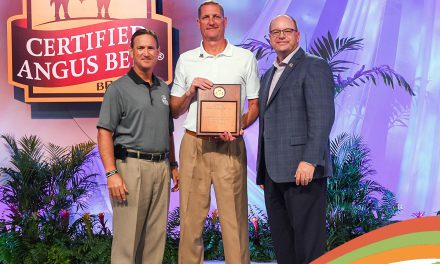 Buckhead Meat recognized for processor sales volume
