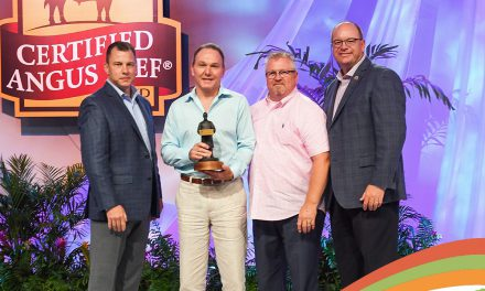 Cargill Meat Solutions named Golden Box winner
