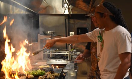 Engaged Chefs Grow Demand for Premium Beef