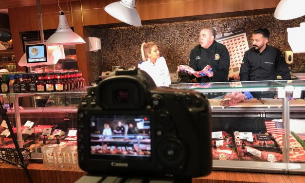 Innovative Beef Dishes, Cooking Tips Shared on Amman TV