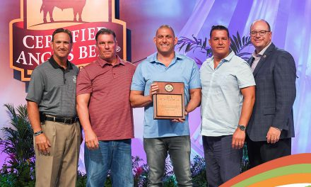 Golden West Food Group recognized for sales
