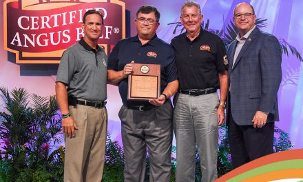 Holten Meat Company recognized for ground beef sales