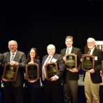 Riemann Inducted into Meat Industry Hall of Fame