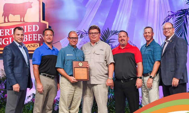 National Beef Packing named Packer Marketer of the Year