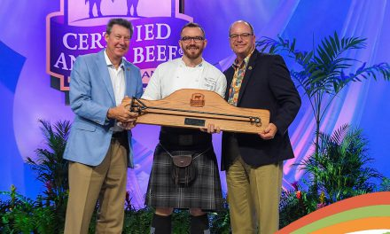 Chef Simon Brown recognized as Culinary Innovator