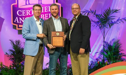 Sysco Atlanta recognized for sales