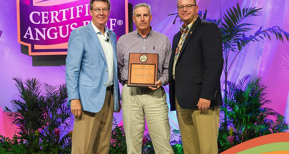 Sysco Central Texas recognized for sales