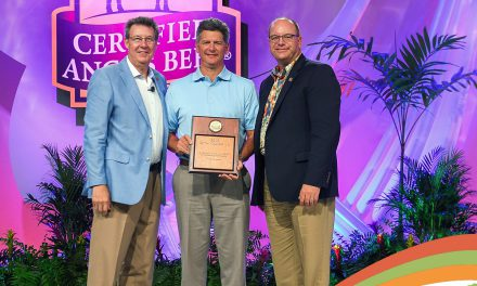 Sysco Columbia recognized for sales