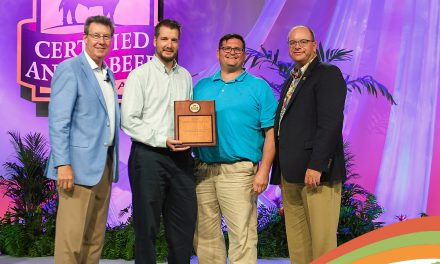 Sysco Detroit recognized as Foodservice Rising Star