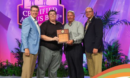 Sysco Lincoln recognized for sales