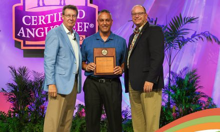Sysco Long Island recognized for sales