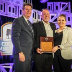 Sysco Houston Honored for Beef Expertise