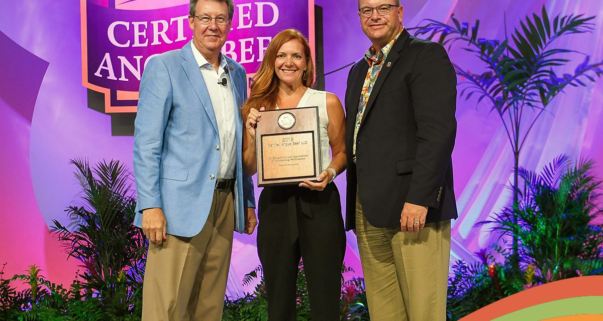US Foods San Diego recognized for sales