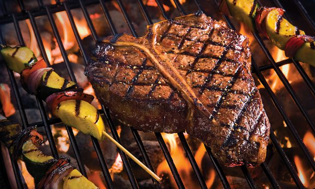 Business Insider Shares Tips For Cooking the Perfect Steak