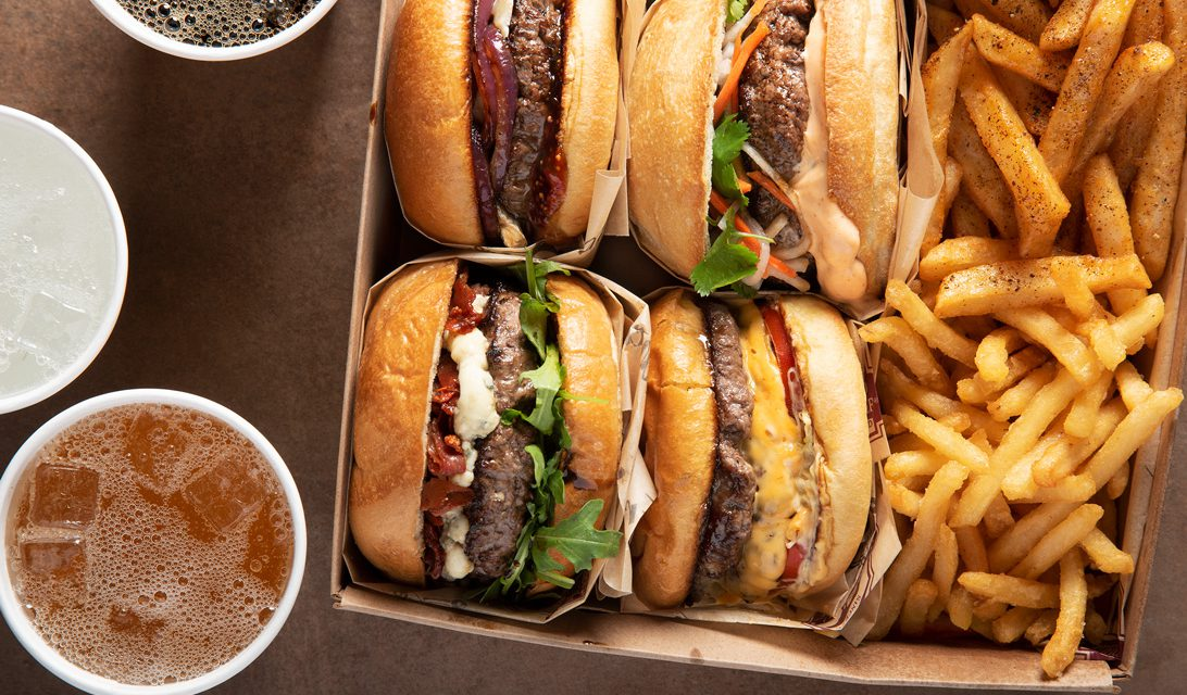 INSIDER Shares Chefs' Tips to Make the Perfect Burger