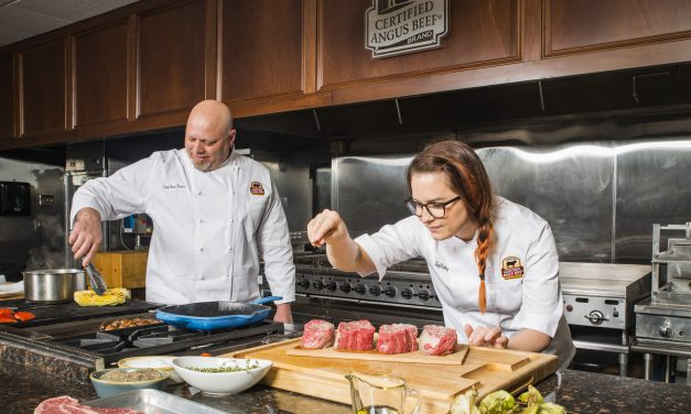 Chefs' Twists on Sandwich Favorites