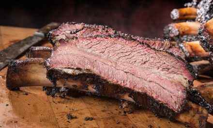 The Science Behind the Short Rib: Part One