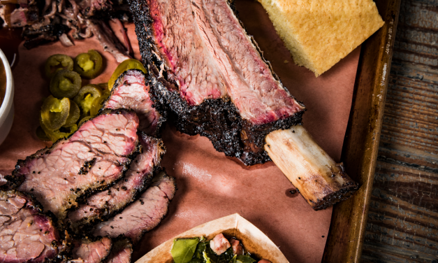 Thrillist Names Top Barbecue Joints