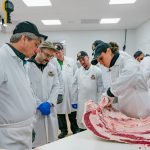 Chefs Explore Butchery, Dry Aging at Culinary Summit