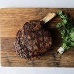 The Washington Post Visits the New Oak Steakhouse