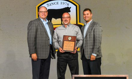 Associated Wholesale Grocers Recognized for Sales