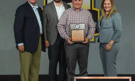 Buckhead Meat of Dallas recognized for sales