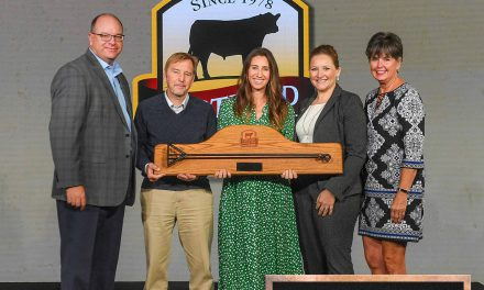 Buckhorn Steakhouse Named Legendary Steakhouse