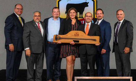 Cargill Protein Recognized for Excellence in Beef