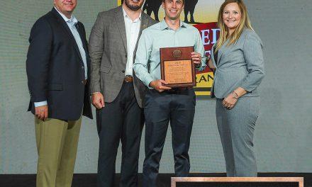 DeBragga, New York's Butcher® Recognized for Beef Sales