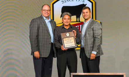 Foodland Super Markets Recognized for Beef
