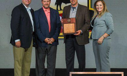 GFS Edmonton Recognized for Sales