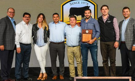 HEB Mexico Recognized for Beef