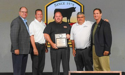 J & B Wholesale Distributing Recognized for Sales