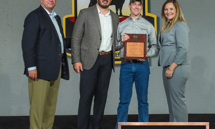 Lone Star Meats Recognized for Sales