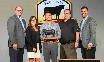 Meijer Inc. Recognized for Excellence in Beef