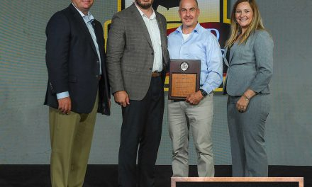 Newport Meat Southern California recognized for sales