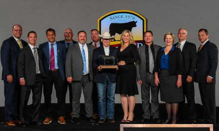 National Beef Packing Recognized for Excellence in Beef