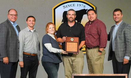 Schnuck Markets Recognized for Excellence in Beef