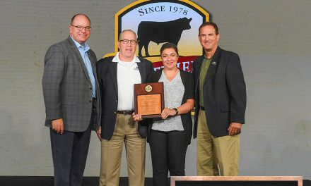 Schweid & Sons Recognized for Sales