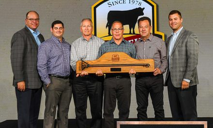 ShopRite Recognized for Excellence in Beef