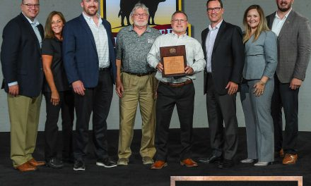 Sierra Meat & Seafood Recognized for Sales