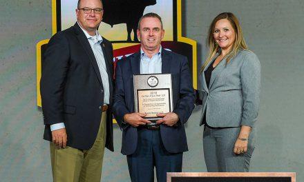 Sysco Boston Recognized for Sales